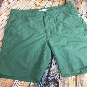 NEW Onia Calder Trunks 7.5 Swim Shorts Size 32 NWT